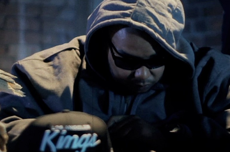 Glasses Malone – Respect Mah Gangsta (Music Video)