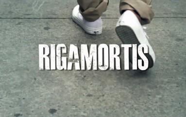 Kendrick Lamar – Rigamortis (Music Video)