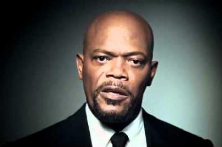 Samuel L. Jackson's Stop Gun Violence PSA