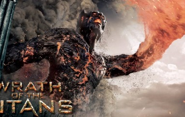 Wrath of the Titans (Movie Trailer)