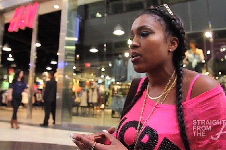 Maia Campbell: Off Drugs and Back on Track