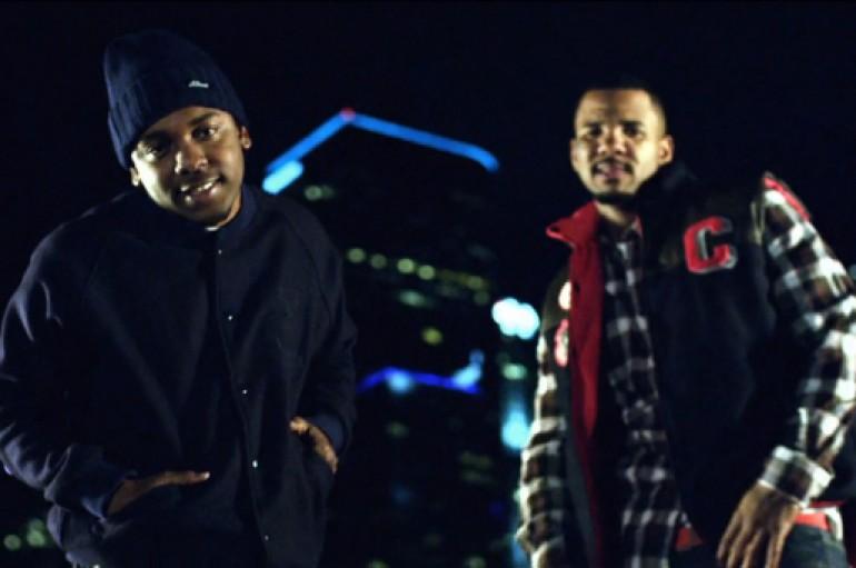 Game ft. Kendrick Lamar – The City (Music Video)