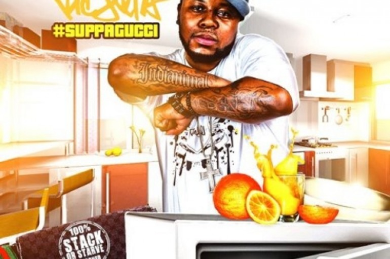 Ric Jilla – #Suppagucci (Mixtape Download)