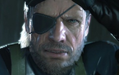 Metal Gear Solid: Ground Zeroes (Trailer)