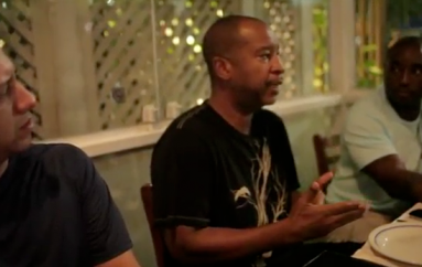 Frustrated: Black American Men in Brazil (Documentary)