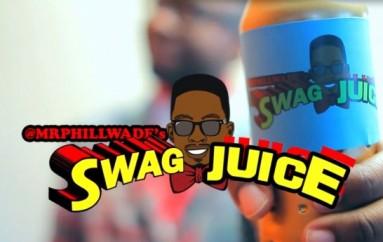 Phillip Wade – Swaggacalifragillistic (Music Video)