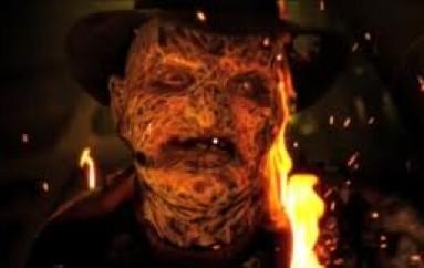 A Nightmare on Elm Street Remake (Concept) Trailer