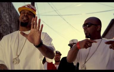 Kutt Calhoun Feat. Tech N9ne – I Been Dope  (Music Video)