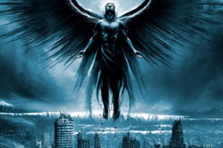 Age of Deceit (Fallen Angels – the New World Order)