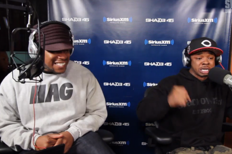 Lantana is a Beast – Sway in the Morning