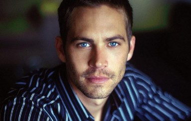 """""""Fast and Furious"""" Star Paul Walker Dies at 40"""