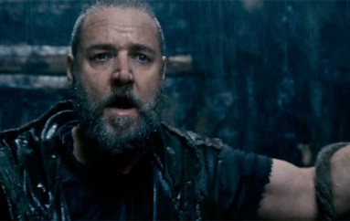 Noah (Official Movie Trailer) March 2014