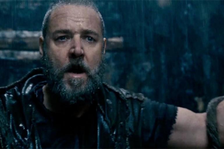 Noah (Official Movie Trailer) March 2014