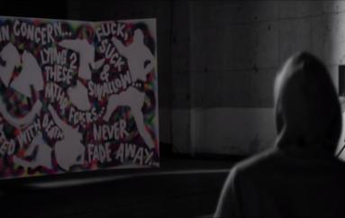 Kendrick Lamar + Eddie Peake – Sing About Me (Part 1)