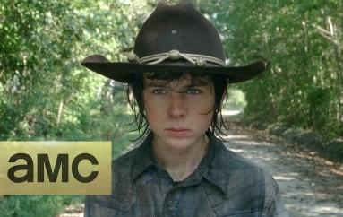 The Walking Dead Season 4 (Mid-Season Trailer)