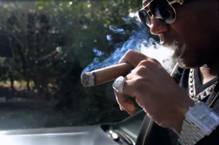 "Master P ""Return Of The Ice Cream Man"" (Mixtape Trailer)"