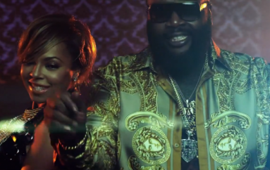Ashanti feat. Rick Ross – I Got It (Music Video)