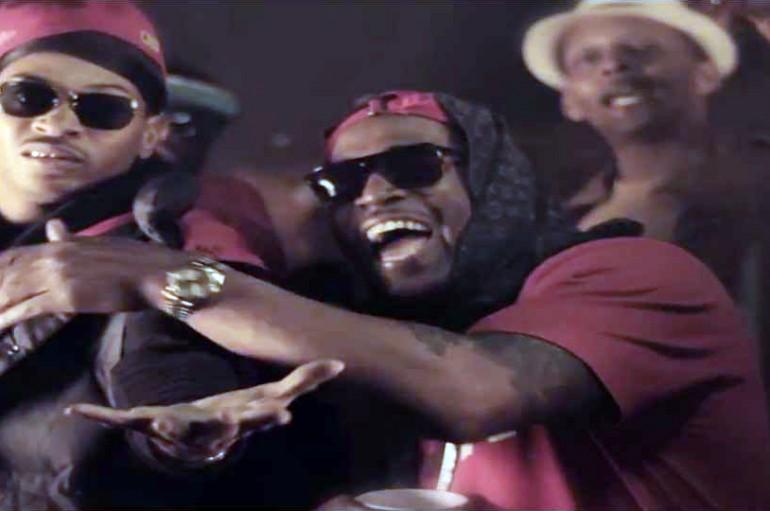 GC Eternal Ft. MJG & Playa Fly – Make Em Like This (Video)