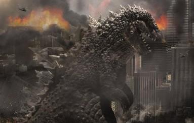 Godzilla – (Movie Trailer) Extended Look