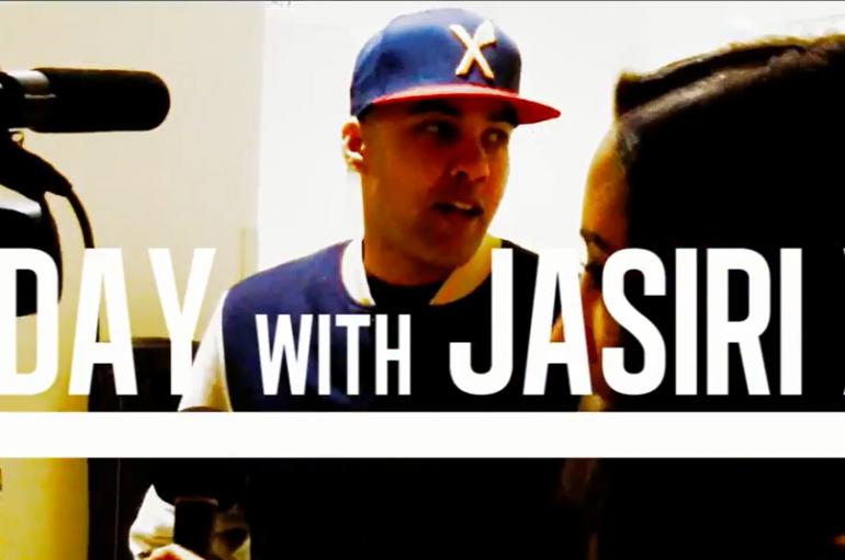 A Day with Jasiri X (Short Film)