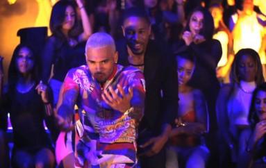 Tank Ft. Chris Brown – Shots Fired (Music Video)