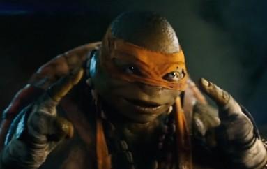 Teenage Mutant Ninja Turtles (Movie Trailer 2)