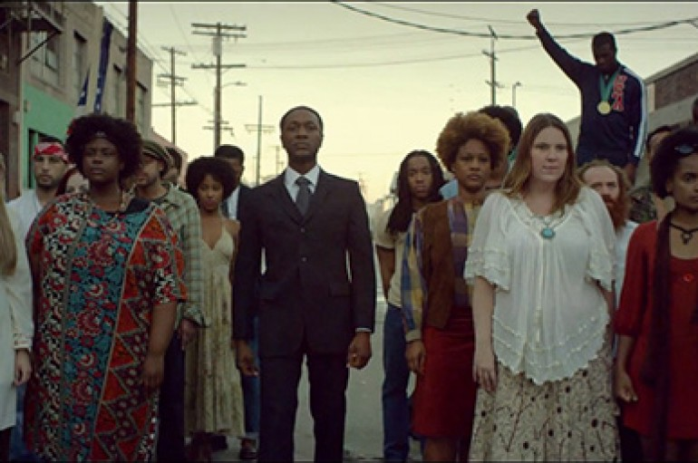 Aloe Blacc – The Man (Music Video)