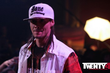 Bone Thugs N Harmony at Vogue (Indianapolis, IN)