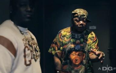 Belo Zero Ft. Twista & John Blu – Cum & Go (Music Video)