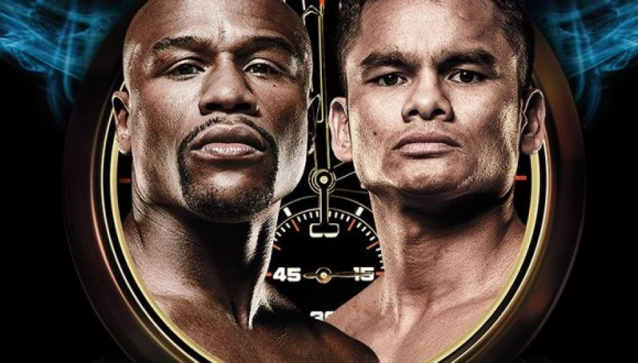 No Padding In Maidana's Gloves: Mayweather Reacts