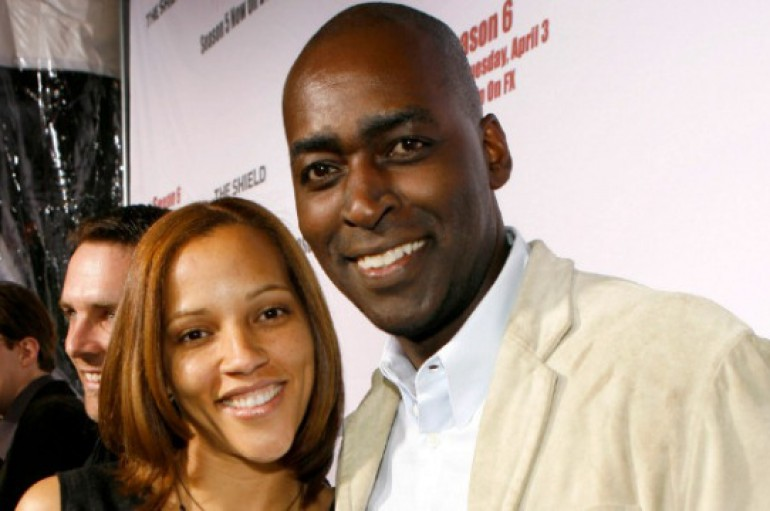 Actor Michael Jace Shoots & Kills Wife In Front Of Children