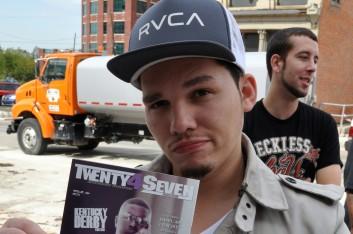 Ohio Hip Hop Awards (Cleveland, OH)