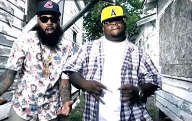 Stalley Ft. Scarface – Swangin (Music Video)