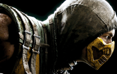 Who's Next? Mortal Kombat X (Game Trailer)
