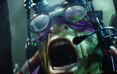 Teenage Mutant Ninja Turtles (Movie Trailer #2)