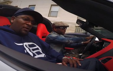 Trick Trick Ft. Royce Da 5'9 – No Fly Zone (Music Video)