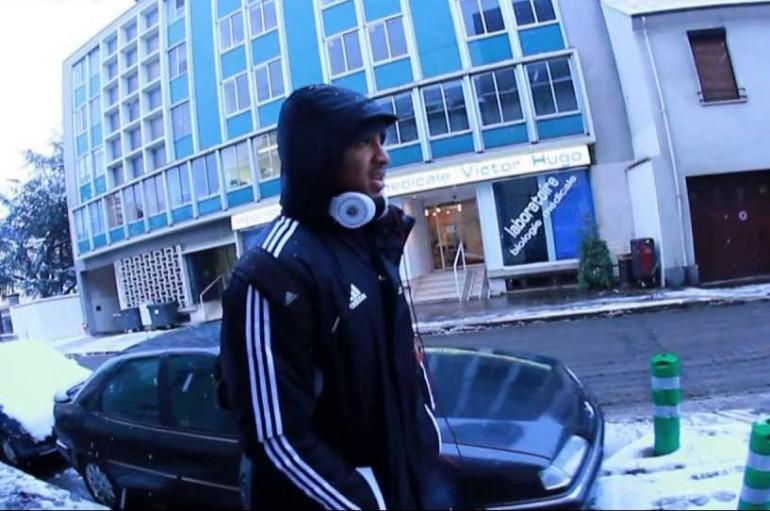 Drake Reed: The Basketball Documentary