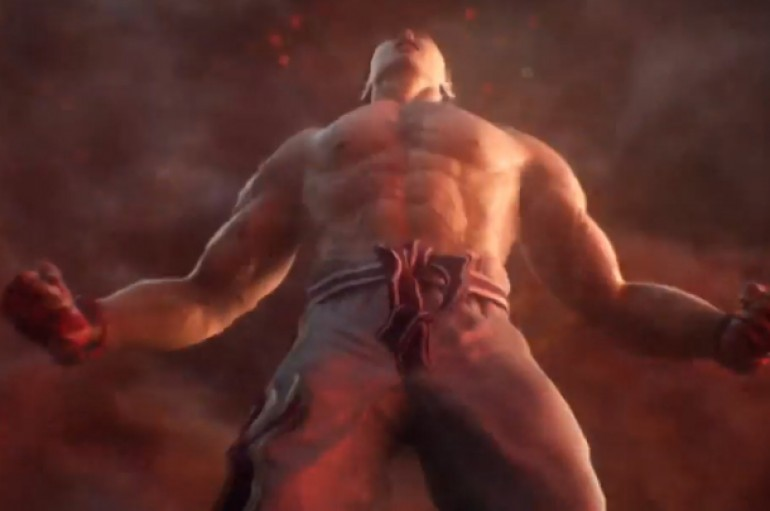 Tekken 7 (Video Game Trailer)