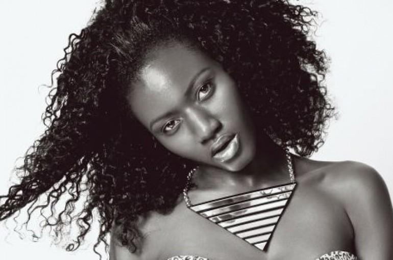 Twenty4Seven Beauty: Kaymah Kollison