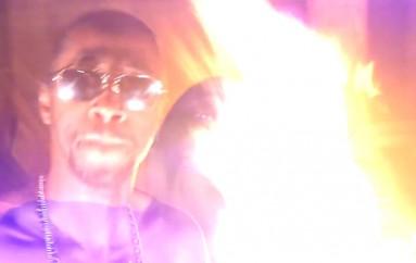 T-Rock – Burn It Down (Music Video)