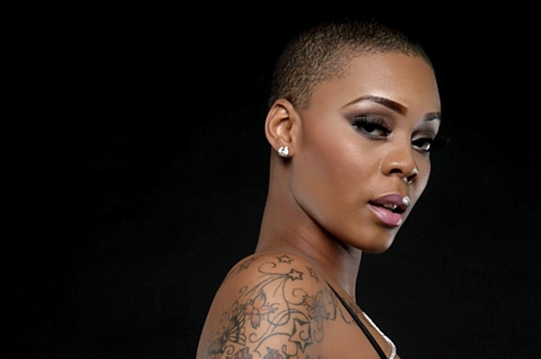 Twenty4Seven Beauty: Keshia Parker