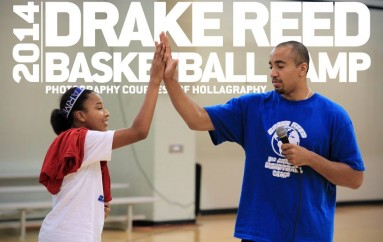 3rd Annual Drake Reed Basketball Camp