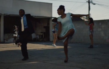 Flying Lotus ft. Kendrick Lamar – Never Catch Me (Music Video)