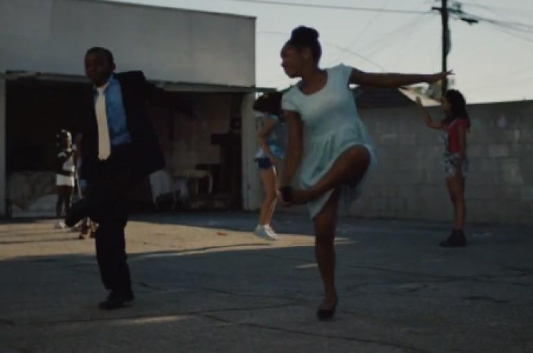 Flying Lotus ft. Kendrick Lamar – Never Catch Me (Music Video)