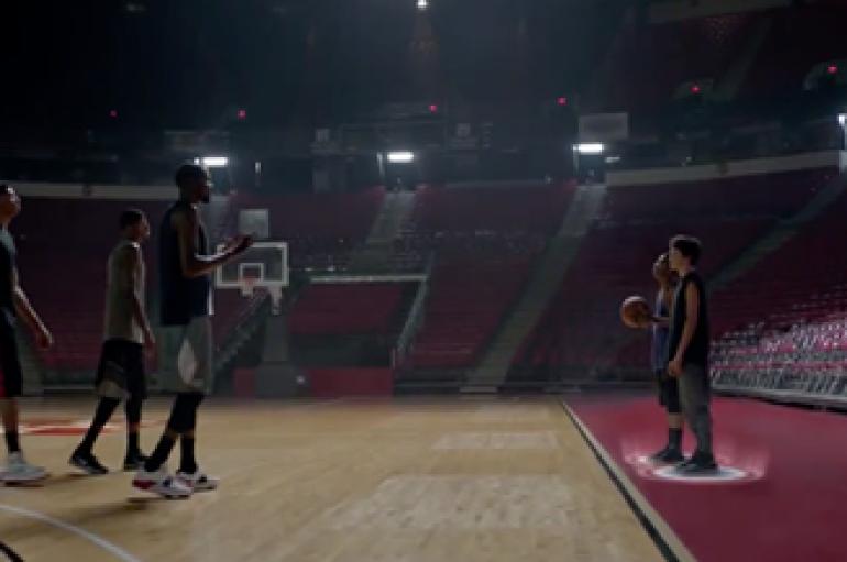 NBA 2K15 – We Got Next