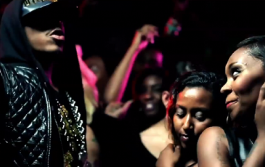Sisqo Ft. Waka Flocka – A-List (Music Video)