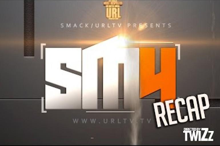 SM4 Recap Trailer (Smack/Url)