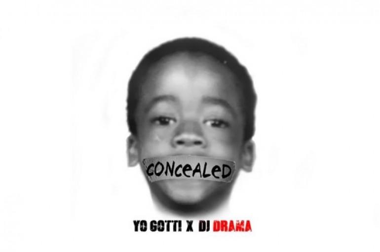 Yo Gotti – Concealed (Full Mixtape)