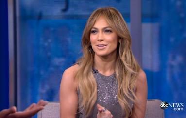 "Boy Next Door: Jennifer Lopez Dishes on Her ""Neighbor"""