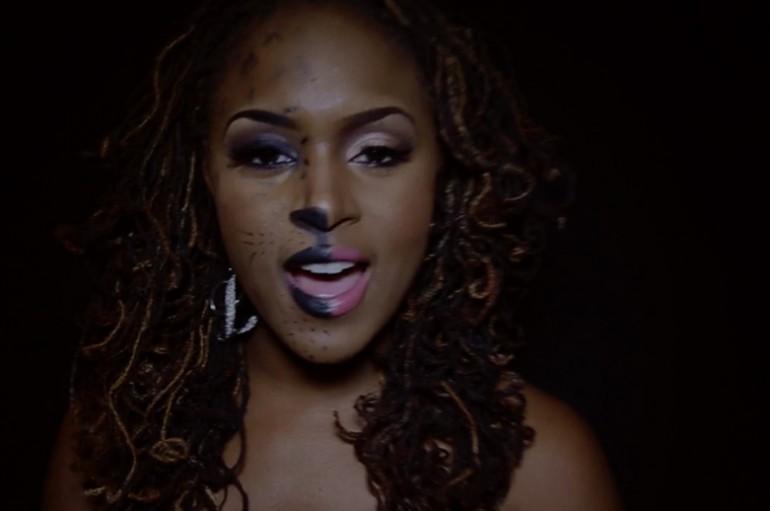 LaLah – It's Alive (LaMix) Music Video